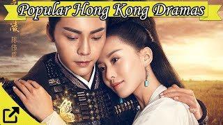 Nonton To 50 Popular Hong Kong Dramas 2017 Film Subtitle Indonesia Streaming Movie Download
