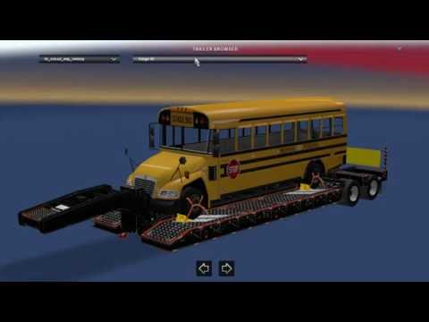 Overweight trailer pack v2.5
