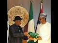 President Muhammadu Buhari Interview da #BBChausa