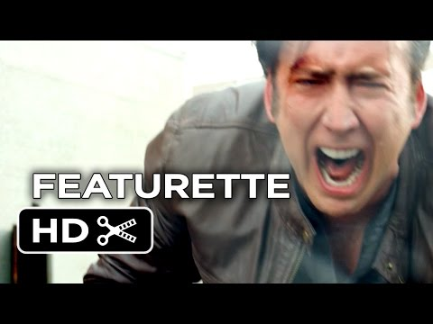 Rage (Featurette 'Behind Rage')