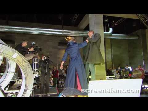 I, Frankenstein: Behind the Scenes Exclusive Featurette