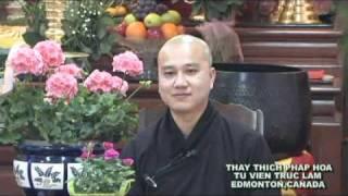 Thầy Thích Pháp Hòa - Hải Đảo Tự Thân part 1_clip4/6