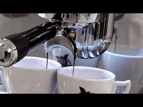 Victoria Arduino Adonis Espresso Machine