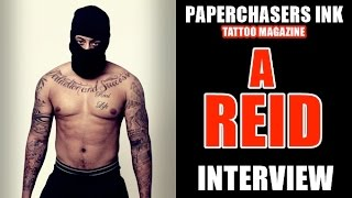 INTERVIEW: A RIED