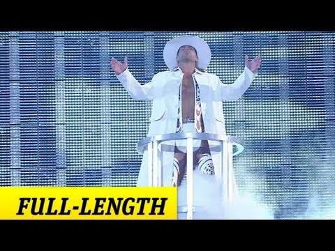 Video Shawn Michaels' 25th Anniversary of WrestleMania Entrance download in MP3, 3GP, MP4, WEBM, AVI, FLV January 2017