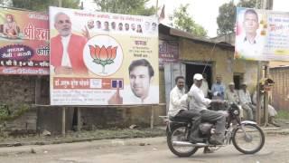Analysing Maharashtra election results