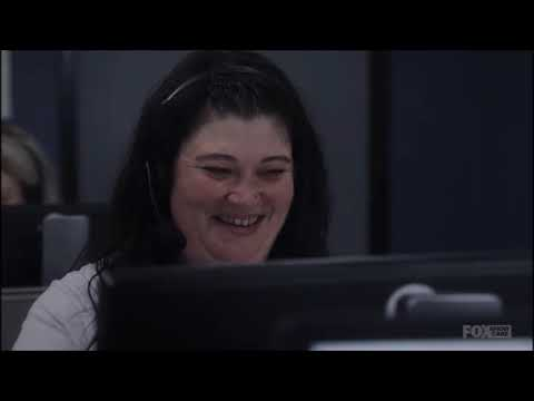 Miles catches Judy trying to call her Dad - Wentworth Season 8 Episode 7