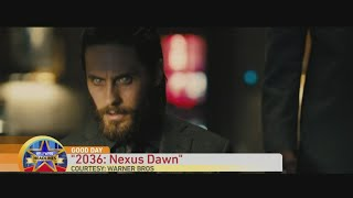 Nonton Hollywood Headlines: 2036 Nexus Dawn Film Subtitle Indonesia Streaming Movie Download