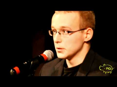 Kabaret Zmarnowany Potencjał - Student na RedBulll'u / / Uuaaa