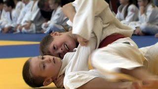 Mezinárodní vánoční turnaj judo 2015