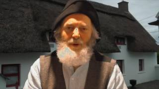 Seanchai - Irish Storyteller
