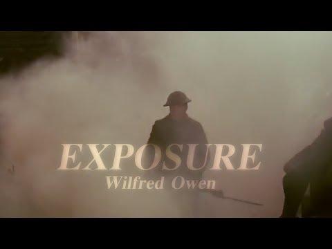 Exposure (Wilfred Owen)