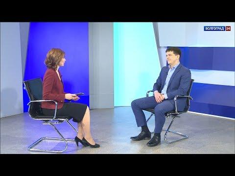 Александр Черноиванов, директор по работе с массовым сегментом Волгоградского филиала ПАО «Ростелеком»