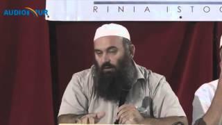 Gaca e zjarrit në duar - Hoxhë Bekir Halimi
