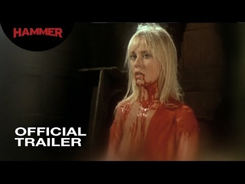 Lust For A Vampire / Original Theatrical Trailer (1971)