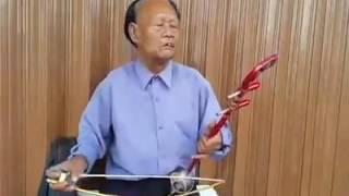 Kesenian Gambang Kromong - China Benteng - Indonesia