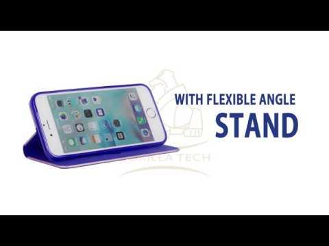 Gorilla Tech New Premium Slim Stand Book Case