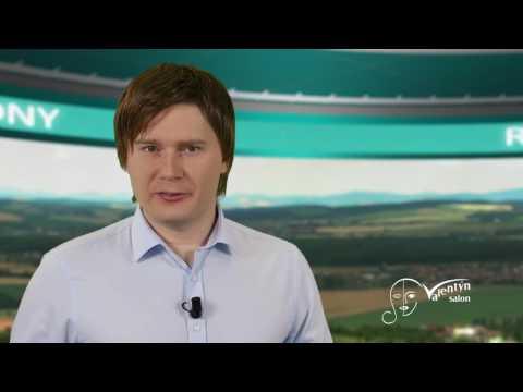 TVS: Regiony 23. 2. 2017