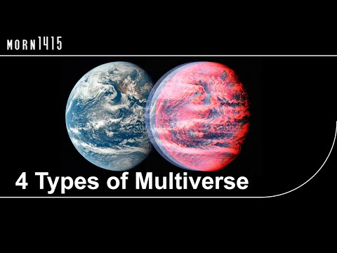 Why the Multiverse is no fantasy! (...but not proven either)