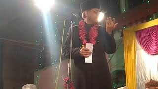 माजिद देवबंदी कानपुर में लाइव
