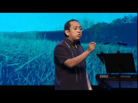 Walk by Faith: Focus on God - Bong Saquing