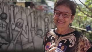 Sou carioca, divorciada, mãe de dois filhos, avó de três netas. Sou médica formada pela UERJ, militei ativamente contra a ditadura militar. Na UERJ, fui ...