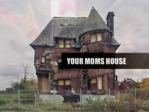 Your Mom's House #055 - Christina Pazsitzky & Tom Segura