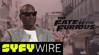 We were able to catch up with Tyrese Gibson to get his thoughts on possibly being cast as the next Green Lantern.►►Subscribe To SYFY Wire: http://po.st/SubscribeSYFYWireMore About Green Lantern: John Stewart, one of the characters known as Green Lantern, is a fictional superhero appearing in American comic books published by DC Comics and was the first African-American superhero to appear in DC Comics. The character was created by Dennis O'Neil and Neal Adams, and first appeared in Green Lantern #87 (December 1971).SYFY WIRE is a fan-first genre news and editorial destination dedicated to covering science fiction and nerd culture across TV, Film, Books, Comics, space and technology with up-to-the-minute news, in-depth analysis and content that drives conversation and debate.Visit SYFYWIRE.com: po.st/SYFYWIREFind SYFYWIRE on Facebook: po.st/LikeSYFYWIREFollow SYFYWIRE on Twitter: po.st/FollowSYFYWIRETyrese Gibson Comments on Possibly Being Cast as Green Lantern  SYFY WIREhttps://www.youtube.com/channel/UC985XM8r_uh-_znGrj8HG9w