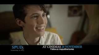 Nonton Spud 3 Official Trailer (20sec) Film Subtitle Indonesia Streaming Movie Download