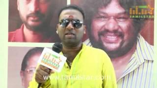Cool Suresh at Nanbargal Narpani Mandram Movie Audio Launch