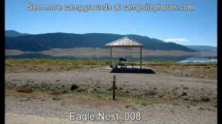 Eagle Nest (NM) United States  City new picture : Eagle Nest Lake State Park, NM Campsite Photos