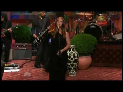 0 Video I Remain   Alanis Morissette (Tonight with Jay Leno)