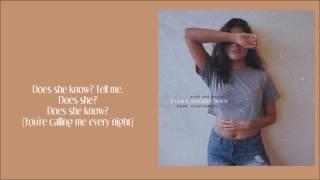 Video Kiana Valenciano - Does She Know (Lyrics) download in MP3, 3GP, MP4, WEBM, AVI, FLV January 2017