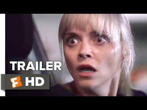 Distorted Trailer #1 (2018) | Movieclips Indie