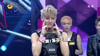 HDFullEng Sub 130706 EXO Happy Camp