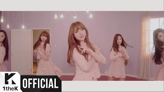 [MV] Lovelyz(러블리즈) _ 나의 지구(Destiny) (Choreography Ver.) - YouTube