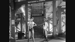 Tom Boxer feat. Antonia - Morena My Love (Original Extended)