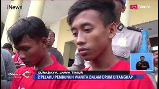 Video TERUNGKAP! Ini Motif di Balik Pembunuhan Bos Laundry Dalam Drum di Surabaya - iNews Siang 19/01 MP3, 3GP, MP4, WEBM, AVI, FLV Januari 2019