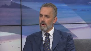 Video Jordan Peterson says young men attend his talks to turn their lives around MP3, 3GP, MP4, WEBM, AVI, FLV Juni 2019