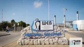 At WEB Aruba we are working tirelessly on innovative solutions to the energy production puzzle. Our strategy involves...