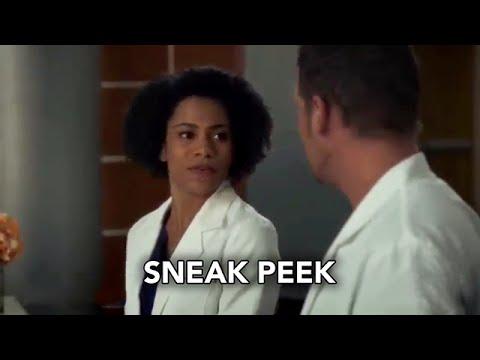 Grey's Anatomy 11.11 (Clip)