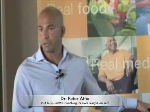 JumpstartMD presents Dr. Peter Attia on the Role of Fat in Weight Loss – Part 1