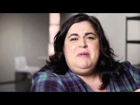 COMPLAINTS DEPARTMENT: Debra DiGiovanni On How To Line Up Correctly