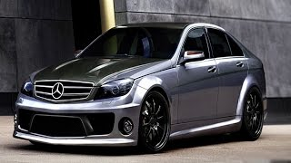 Top Speed - Mercedes Benz C63 AMG