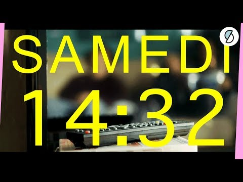 SKAM FRANCE EP.7 S3 : Samedi 14h32 - Intervention