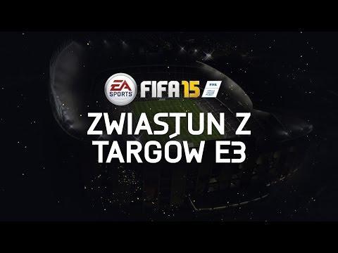 FIFA 15 #1