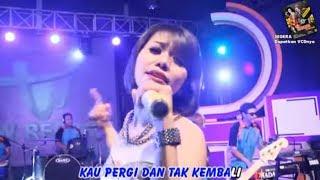 Chy Chy Viana - AMNESIA Live (Official Video Karaoke)