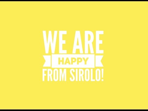 Video | E dopo Osimo arriva Happy from Sirolo