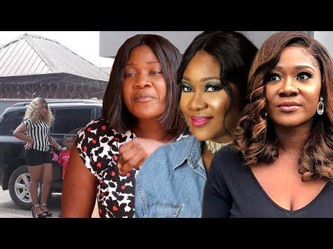 Heart To Love Season 3 - Mercy Johnson 2019 Latest Nigerian Nollywood Movie Full HD