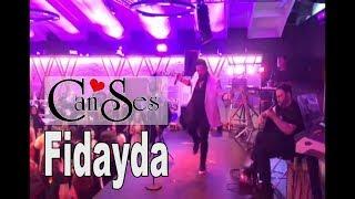Fidayda - Grup Canses